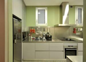 transformat keuken
