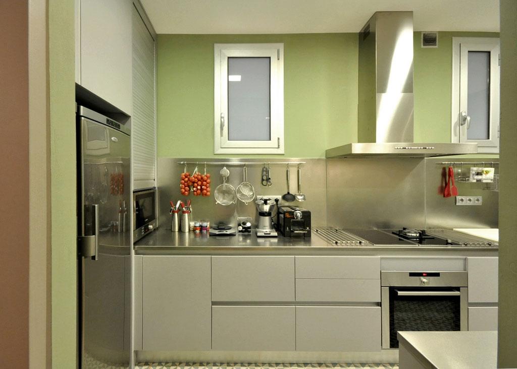 Keuken Kleur Kiezen : Keuken Modellen